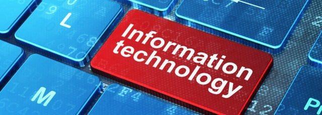 IT Coordinator (Information Technology) job description template ...