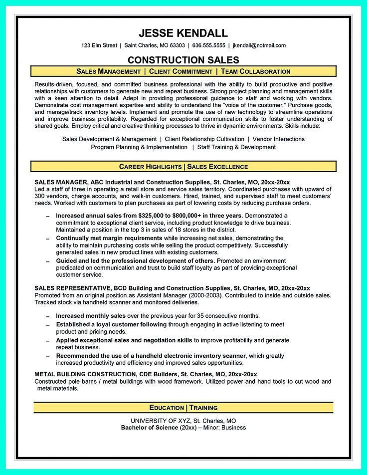 31 best Resume, business and career images on Pinterest | Resume ...