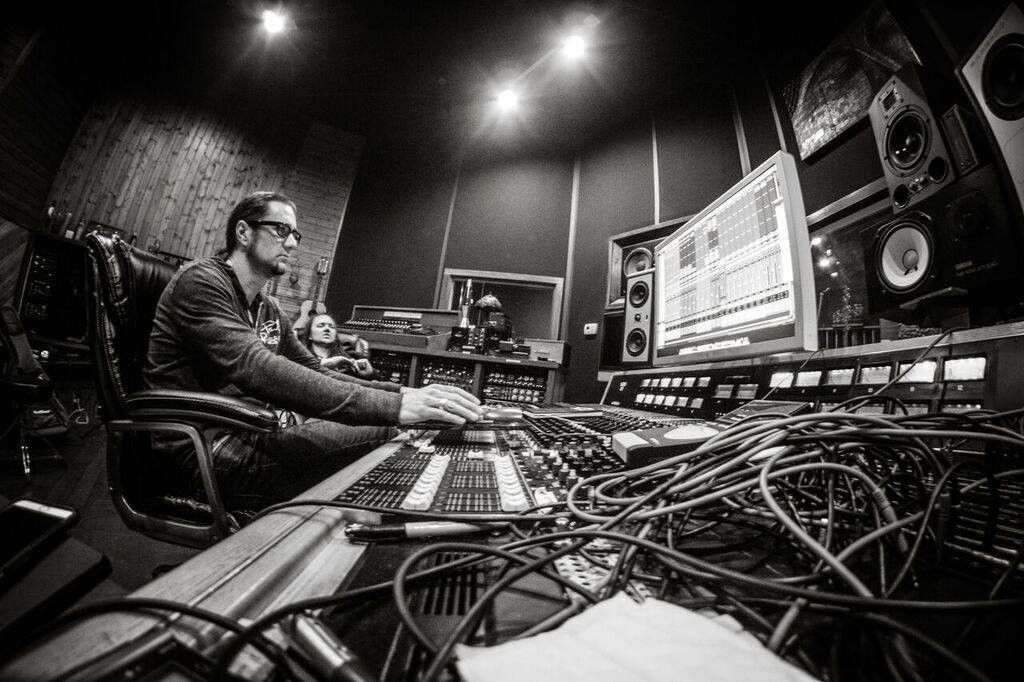 How to Become a Music Producer | Job Description & Salary