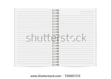 Printable Week Planner Template Sheet Printable Stock Vector ...