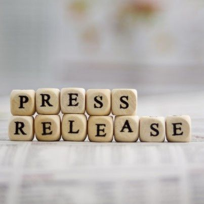 Free Press Release Template | 280 Group Product Management