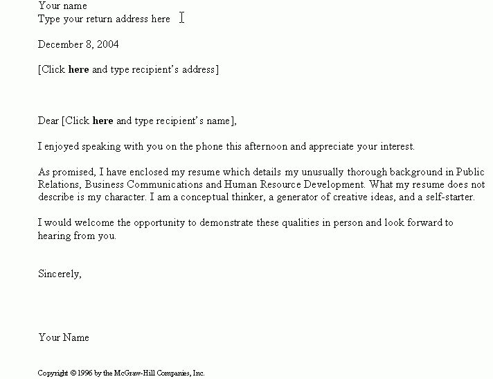 cover letter tip cover letter resume examples download resume