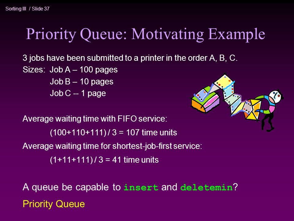 Heaps, Heap Sort, and Priority Queues - ppt video online download