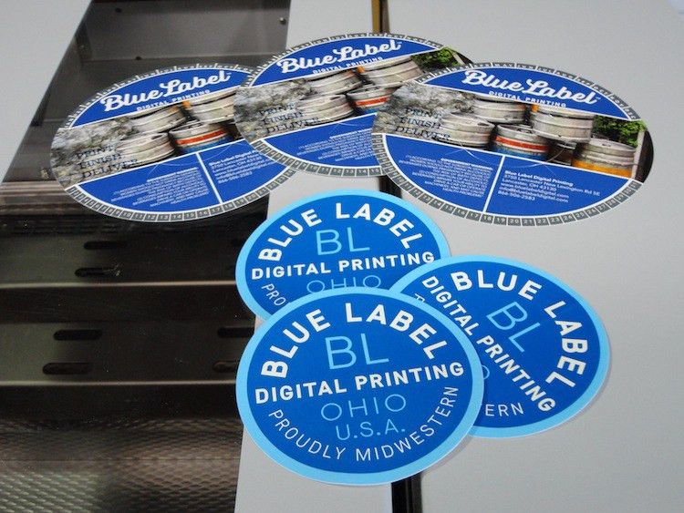 Fourth-Gen Printer Blue Label Digital Invests In New Standard ...