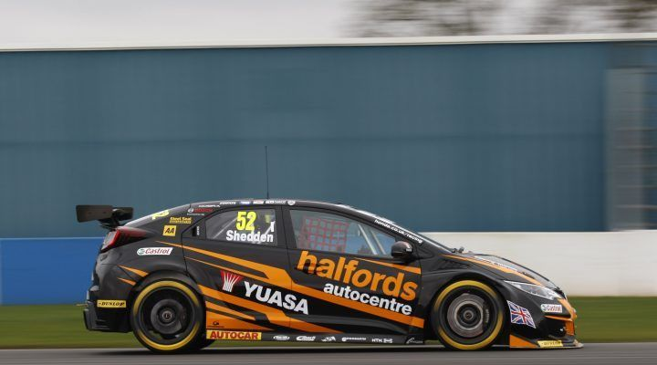 BTCC | Halfords Yuasa Racing announce new partnership