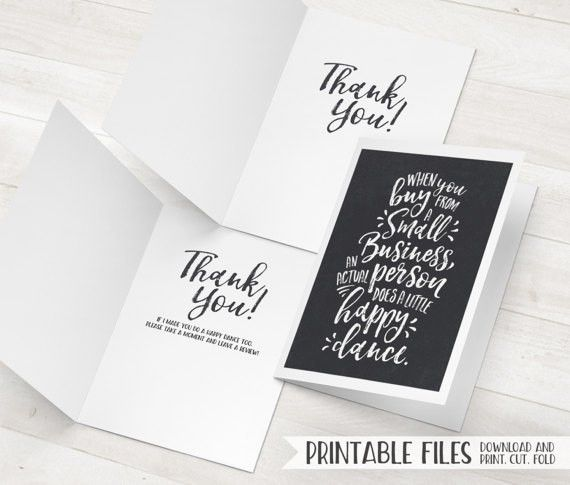Business Thank You Note. Business Thank You Notes Business To ...