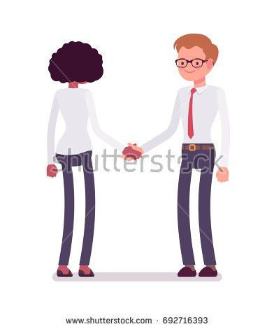 Mutual Understanding Stock Images, Royalty-Free Images & Vectors ...