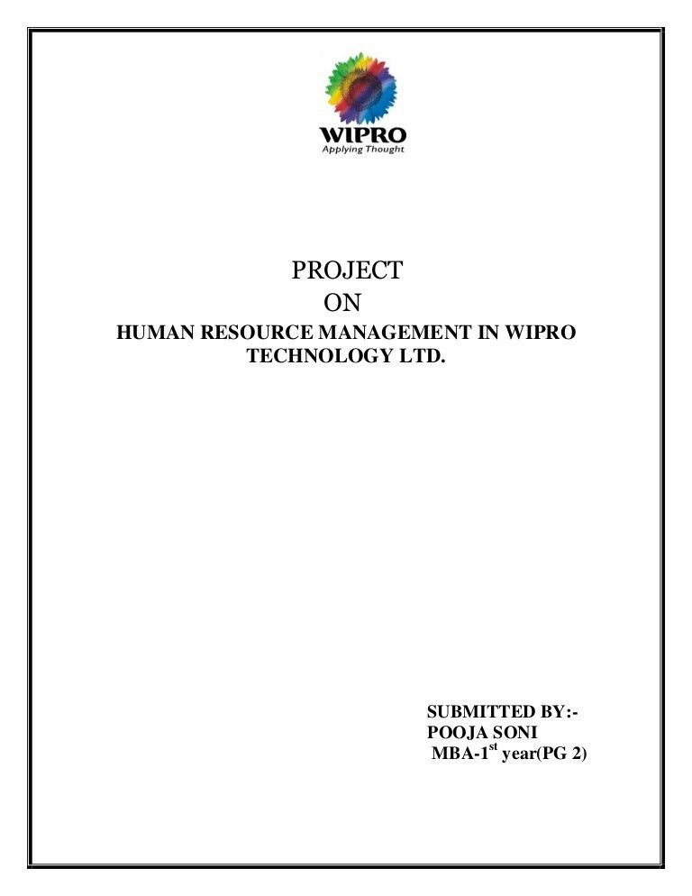 resume format for wipro 2. wipro resume format resume cv cover ...