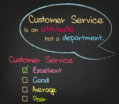 How To Keep Your Customers Coming Back - Dot Com Women