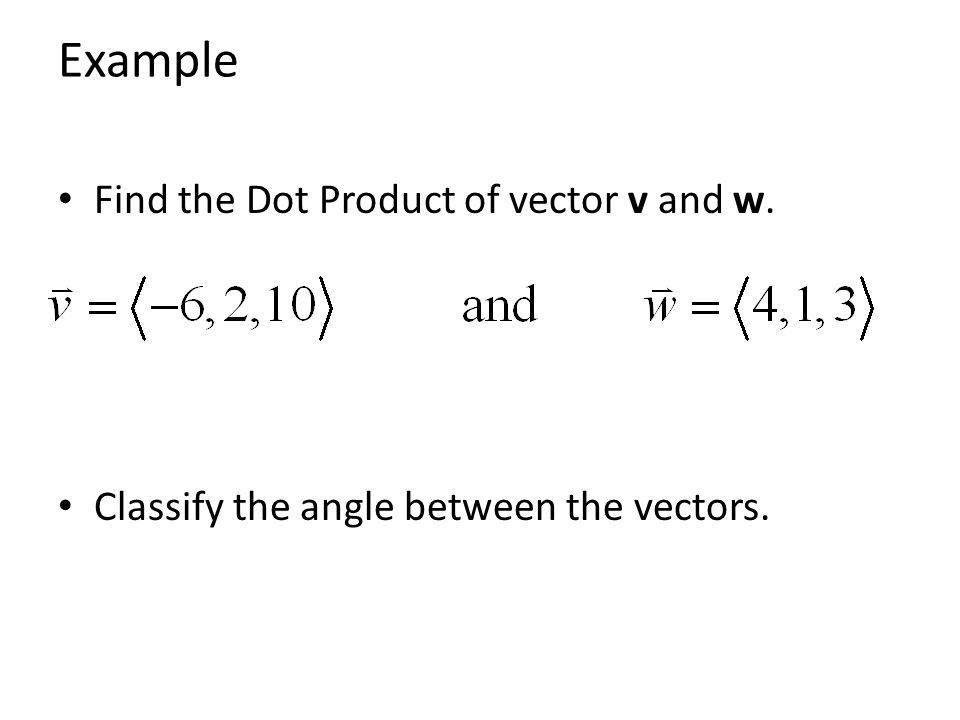 Multiplication with Vectors - ppt download