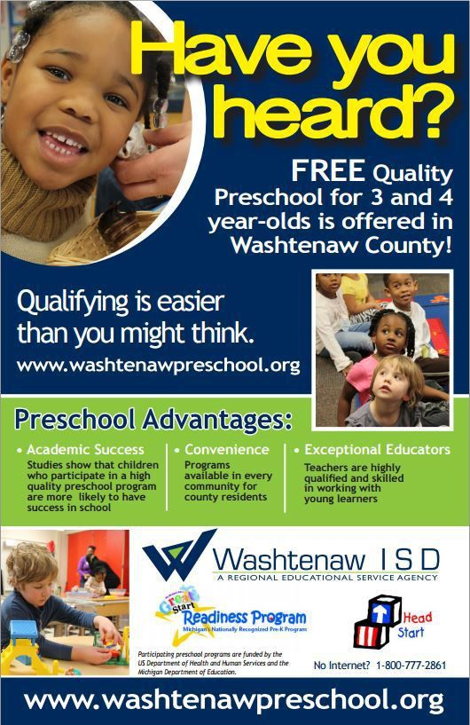 Manchester Early Childhood Center Schedules Fall Open House ...