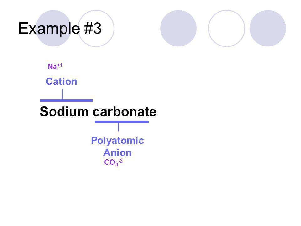Section 2.3—Chemical Formulas - ppt download