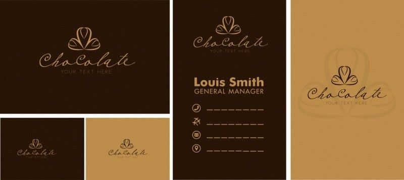 Business name card template free vector download (29,547 Free ...