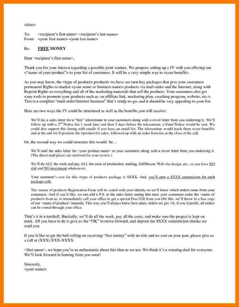 10+ introductory sales letter | park-attendant