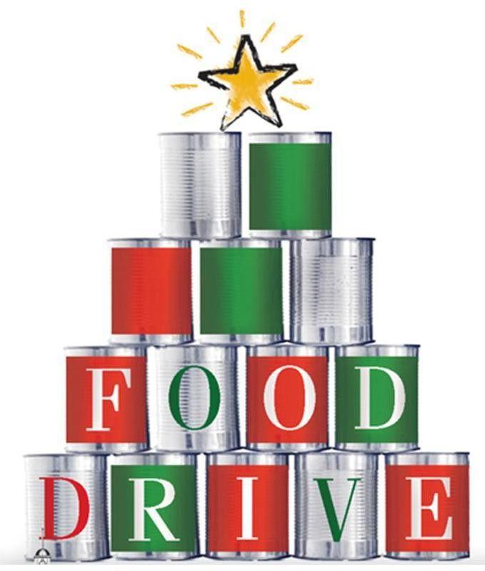 Holiday Food Drive - Toberman Neighborhood Center