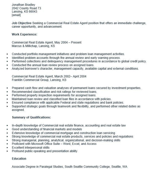 loan processor resume cover letter template for loan servicer ...