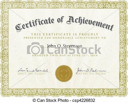 Certificate Clipart and Stock Illustrations. 113,698 Certificate ...