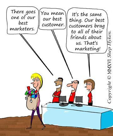 215 best Business Cartoons and Blog images on Pinterest | Business ...