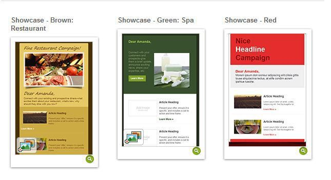 mobile-friendly newsletters - Page 2 - Constant Contact Community