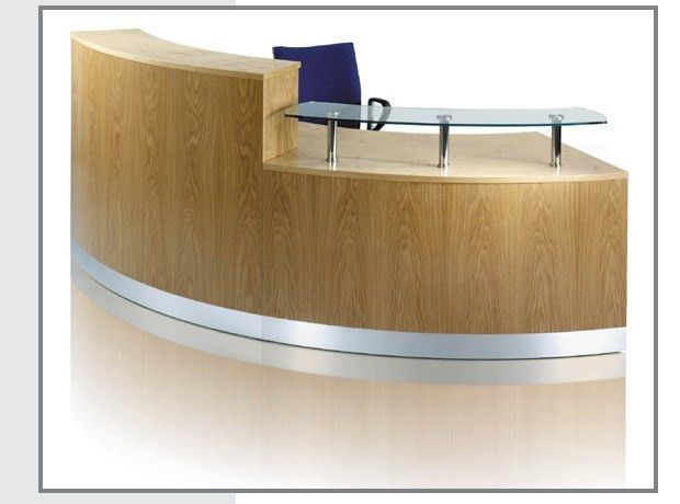 Magnificent 50+ Office Front Desk Furniture Design Ideas Of ...