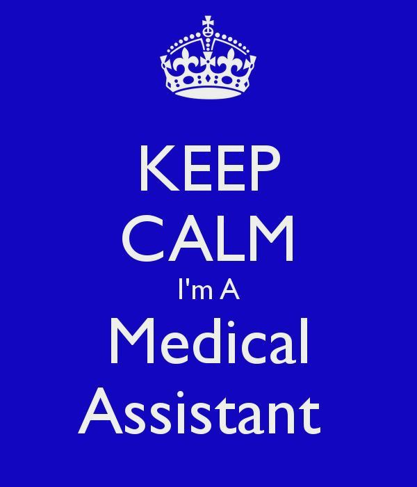 1000+ images about My job as a medical assistant on Pinterest