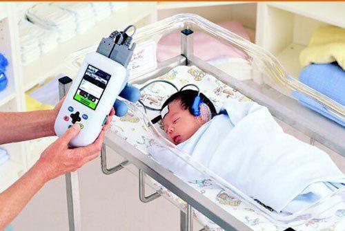New Born Hearing Screening Test Sharjah | Hearing Screener Dubai