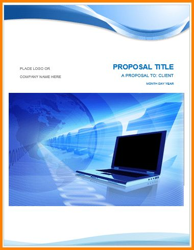 Proposal Template Word.project Proposal Template.gif - Letter ...