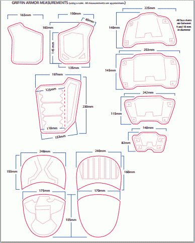 Pin by John Walker on armor | Pinterest | Cosplay, Costumes and ...