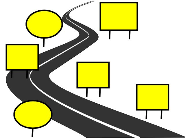 Roadmap Clipart | Free Download Clip Art | Free Clip Art | on ...