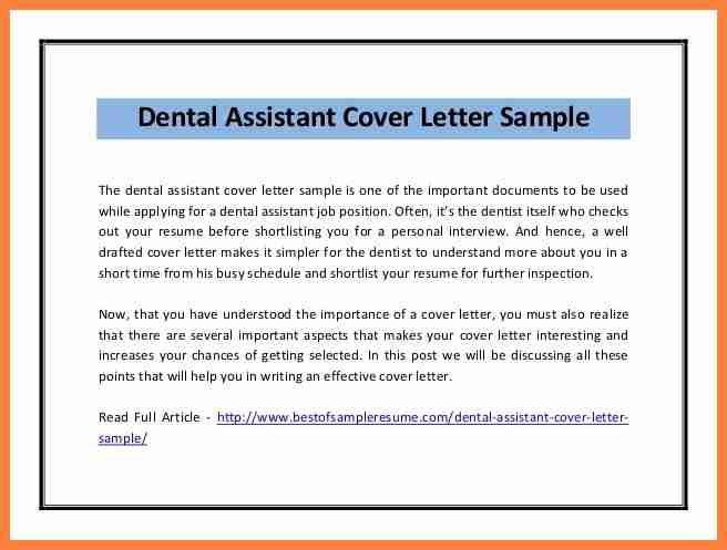 7+ dental assistant letter of recommendation sample | Life ...