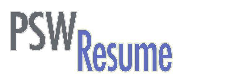 Resume #3