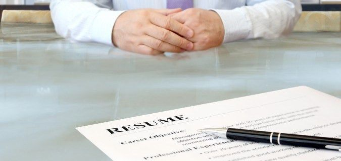 12 Resume Red Flags to Watch Out For | BusinessCollective