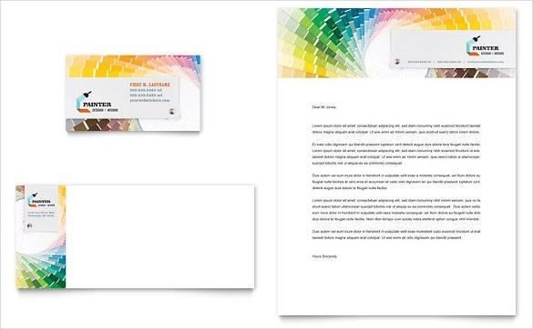 13+ Letterhead Templates - Free Sample, Example, Format | Free ...