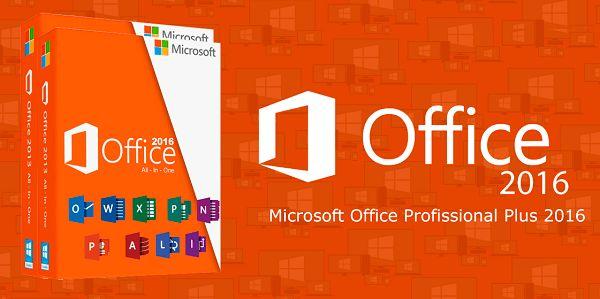 Microsoft Office Pro Plus 2016 v16.0.4549.1000 (x86/x64) October ...