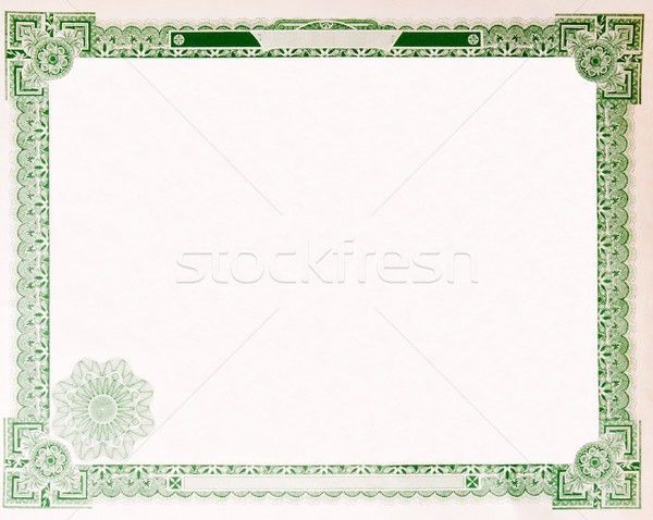 word-doc-stock-photo-old-vintage-stock-certificate-empty-border