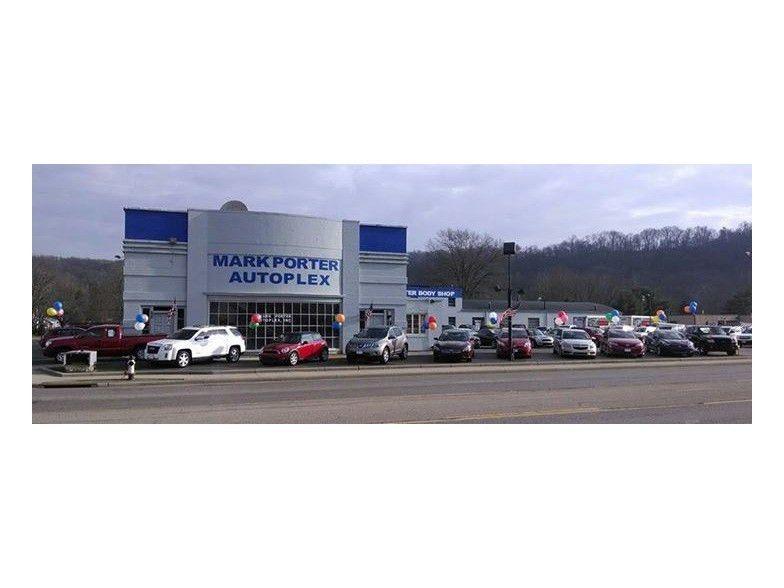 Mark Porter Auto Plex - Athens, OH | Cars.com