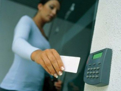 Access Control Systems Specialist Malaysia | Door Entry Systems ...