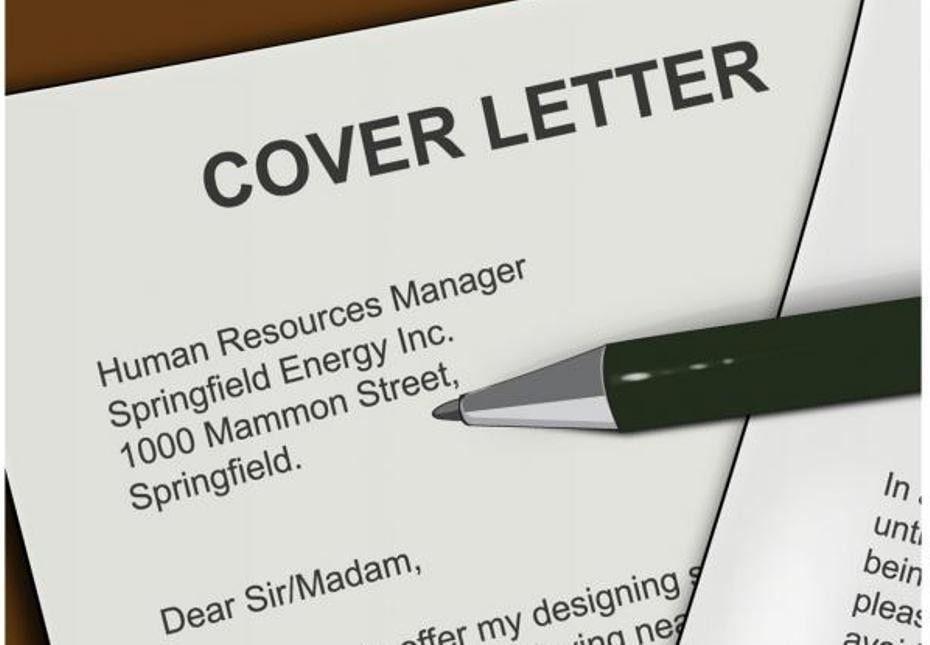 Cover Letter Writing Guide - Mediafoxstudio.com