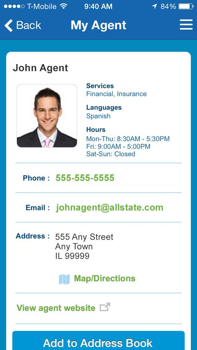 Allstate insurance auto claims - Car insurance quotes nj compare