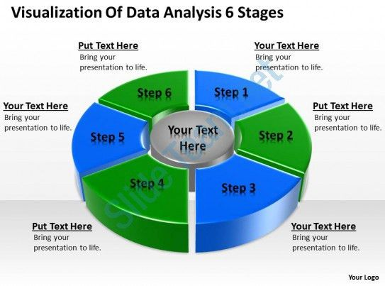 Business Process Flow Chart Example Visualization Of Data Analysis ...