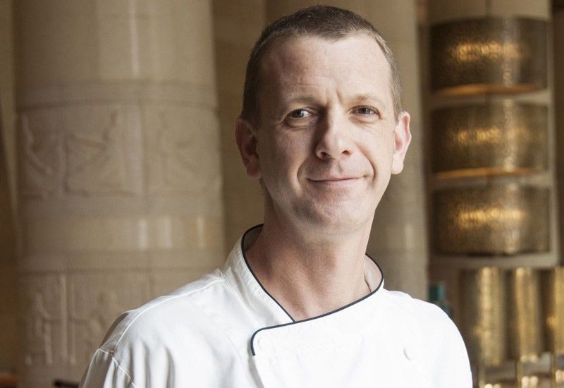 Raffles Dubai appoints new exec pastry chef | HotelierMiddleEast.com