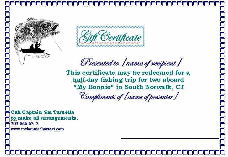 10 Best Images of Make A Gift Certificate - Make Free Printable ...