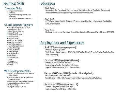 teachers CV http://www.teachers-resumes.com.au/ Teachers ...