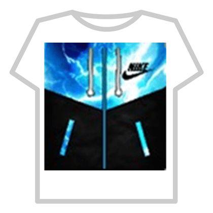 Nike-Jacket-Template-Roblox - ROBLOX