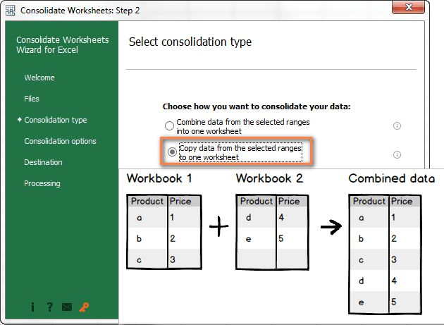 Convert CSV to Excel: open or import CSV files into Excel worksheets
