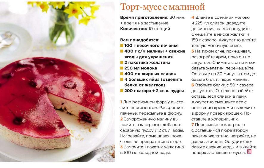 Пирог с сливой замороженной рецепт с