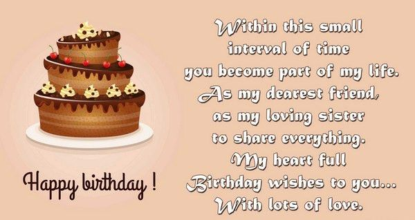 50 Most Unique Happy Birthday Wishes to You - My Happy Birthday Wishes