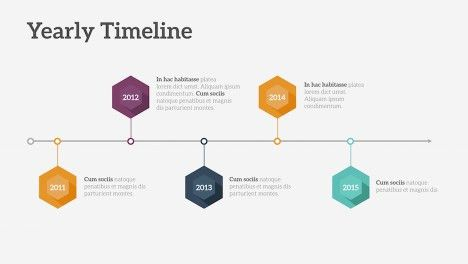Keynote Timeline Template. Apple Products Timeline Template 7+ ...