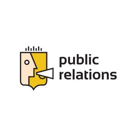 Relations Premium Logo Template. Buy Logo for $10!