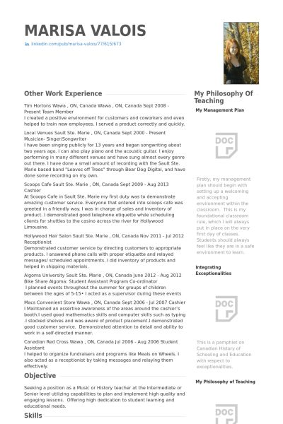 student teacher resume samples student teacher resume student